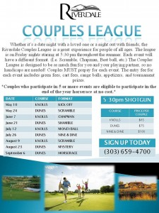 2019 Couples League Flyer (NEW)